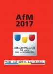 AfM 2017. Tabellenbuch.