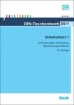 DIN-Taschenbuch 35/1. Schallschutz Band 1.