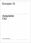 Europan 12 - Adaptable City.