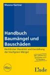 Handbuch Baumängel & Bauschäden - für Österreich.