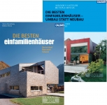 Die besten Einfamilienhäuser - 2 Bände