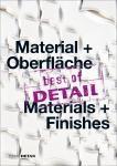 Material + Oberfläche - best of DETAIL