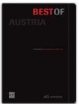 Best of Austria. Architektur 2014_15