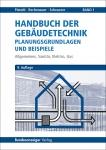 Pistohl. Handbuch der Gebäudetechnik. Band 1.