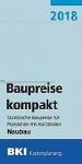BKI Baupreise kompakt - Neubau 2018.