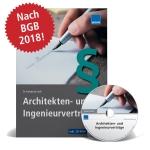 Architekten und Ingenieurverträge.