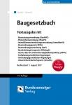 Baugesetzbuch. Textausgabe