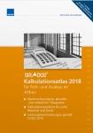 sirAdos Kalkulations-Atlas 2018 für Roh- und Ausbau im Altbau