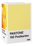 Pantone - 100 Postkarten