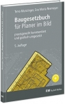 Baugesetzbuch für Planer im Bild.