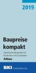 BKI Baupreise kompakt - Altbau 2019.