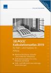 sirAdos Kalkulations-Atlas 2019 für Roh- und Ausbau im Altbau