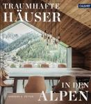 Traumhafte Häuser in den Alpen