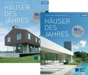 Häuser des Jahres 2012 + 2013.