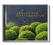 Exklusives Gartendesign.