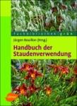 Handbuch der Staudenverwendung.