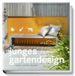Junges Gartendesign.