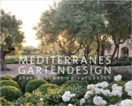 Mediterranes Gartendesign.
