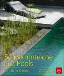 Schwimmteiche und Pools für kleine Gärten.