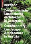Zeitgenössische Landschaftsarchitektur in Österreich