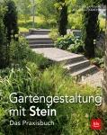 Gartengestaltung mit Stein.