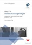 Handbuch Brandschutzbegehungen.