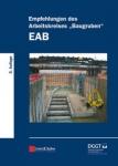 """Empfehlungen des Arbeitskreises """"Baugruben"""" (EAB)."""