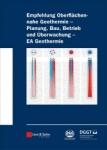 Empfehlung Oberflächennahe Geothermie