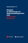 Beispiele zur Bemessung von Stahlverbund-tragwerken nach DIN EN 1994 Eurocode 4