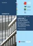 Eurocode 2 für Deutschland. Kommentierte Fassung