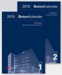 Beton-Kalender 2019. ABO-Version. € 20,- günstiger!