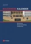 Mauerwerk-Kalender 2019. ABO-Version