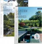 Gärten des Jahres 2016 + 2017 in einem Paket!