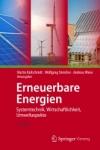 Erneuerbare Energien.