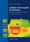 Leitfaden Thermografie im Bauwesen.