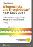 Wärmeschutz und Energiebedarf nach EnEV 2014