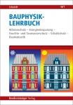 Bauphysik-Lehrbuch.