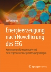 Energieerzeugung nach Novellierung des EEG