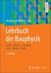 Lehrbuch der Bauphysik.