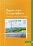 Regenerative Energiesysteme.