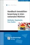 Handbuch Immobilienbewertung in internationalen Märkten.