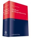 """Der """"Dröge"""": Handbuch der Mietpreisbewertung für Wohn- und Gewerberaum."""