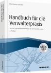Handbuch für die Verwalterpraxis - inkl.Arbeitshilfen online.