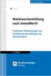 Marktwertermittlung nach ImmoWertV.