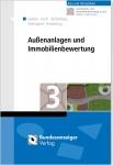 Außenanlagen und Immobilienbewertung.