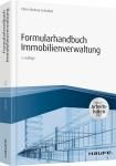 Formularhandbuch Immobilienverwaltung.