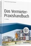 Das Vermieter-Praxishandbuch.