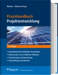 Praxishandbuch Projektentwicklung.