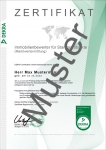 Teil 1 - DEKRA-zertifizierte/r Immobilienbewerter/in Standardobjekte.