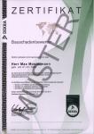 Teil 1 - DEKRA-zertifizierte/r Bauschadenbewerter/in